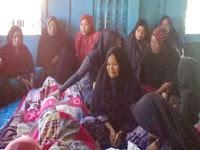 Pergi Mancing di Empang, Mantan Dirut PDAM Pangkep di Temukan Sekarat dan Meninggal