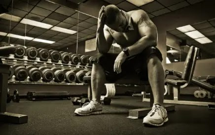 Can Bodybuilding help you organize your life and banish procrastination?