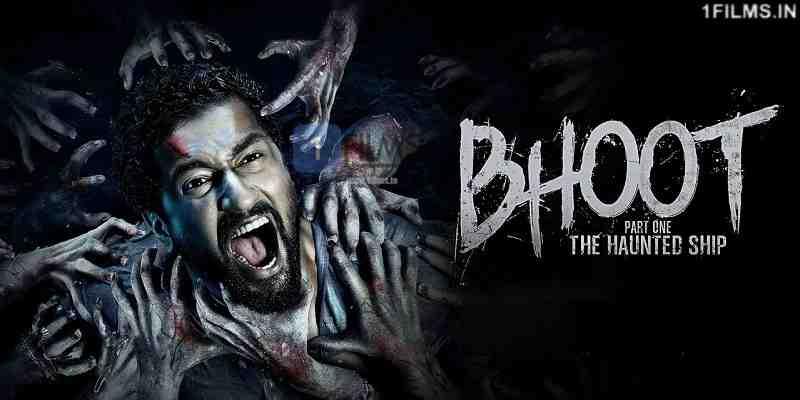 Bhoot Part-1 Box Office Collection Poster