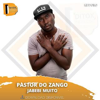 Pastor do Zango ft Pai Gasilhas-Fé