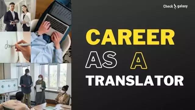 How To Become Translator