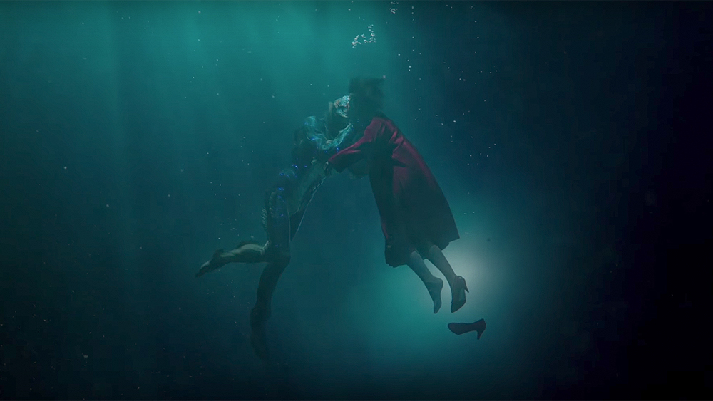 oscar 2018, cinema, movies, filmes, indicações oscar 2018, the shape of water,