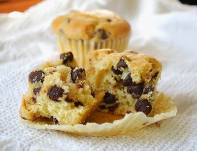 The Chemistry of Muffin Making (best muffin recipe EVER!)