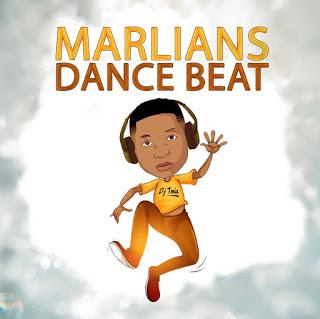 FREE BEAT: Dj Tmix - Marlians Dance Beat
