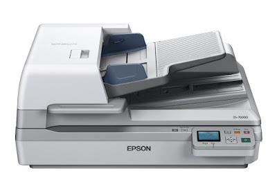 Epson WorkForce DS-70000N Driver Download