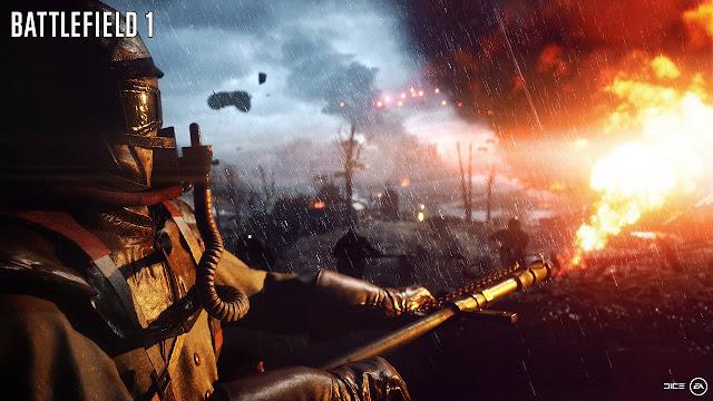 Battlefield 1 Pc Game Free Download Torrent