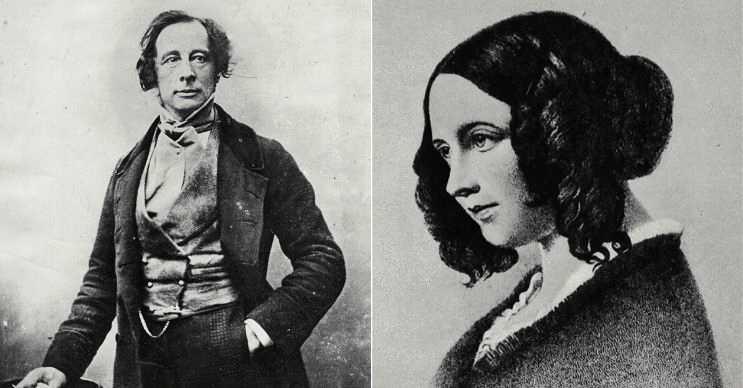 Charles Dickens evlilik hayatı güzel başlamıştı, ancak başladığı kadar güzel bitmeyecekti.