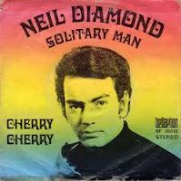 olitary Man (Neil Diamond)