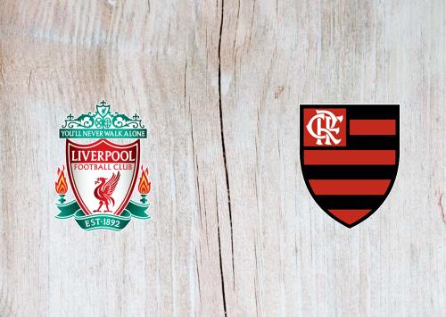 Liverpool vs Flamengo -Highlights 21 December 2019