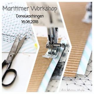 NEU: Workshop bei C&P!