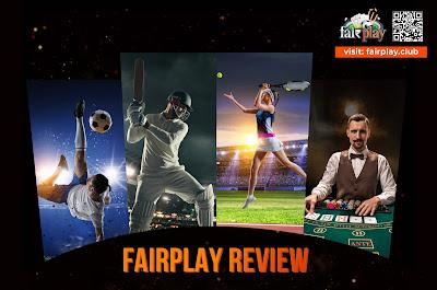 Fairplay Club Review
