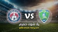 نتيجة مباراة الفتح والعدالة اليوم الخميس بتاريخ 12-03-2020 الدوري السعودي