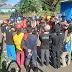 Aksi Kemanusiaan, Mapala PNUP Jadi Relawan di Masamba