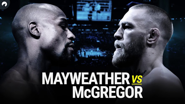 Play - Conor McGregor vs Floyd Mayweather Full Fight Replay