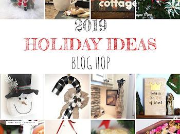 12 Days of Christmas Holiday Blog Hop!