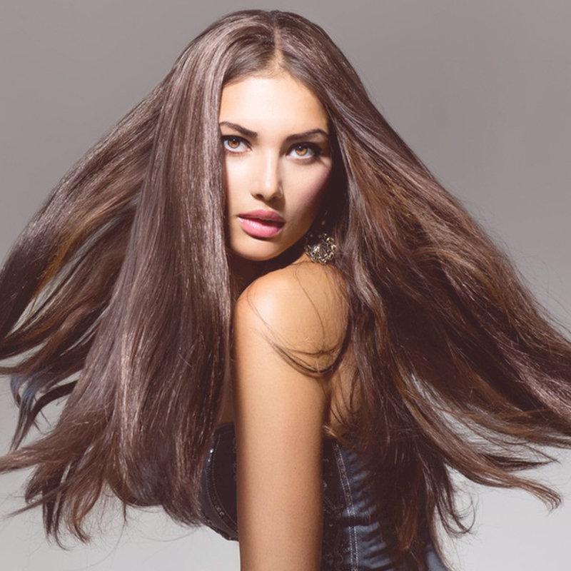 Which products will enhance hair growth the most?