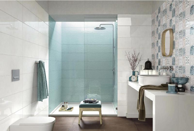 Consigli e idee per scegliere le piastrelle del bagno