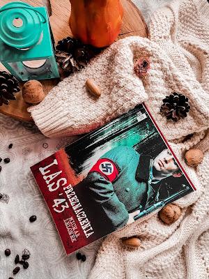 [PREMIEROWO] Las przeznaczenia '43 - Michał Lelonek [PATRONAT]