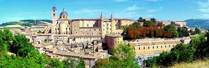 Urbino nowdays