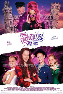 Cuatro Hermanas Magicas (2020) [Latino-Ruso] [1080P] [Hazroah]