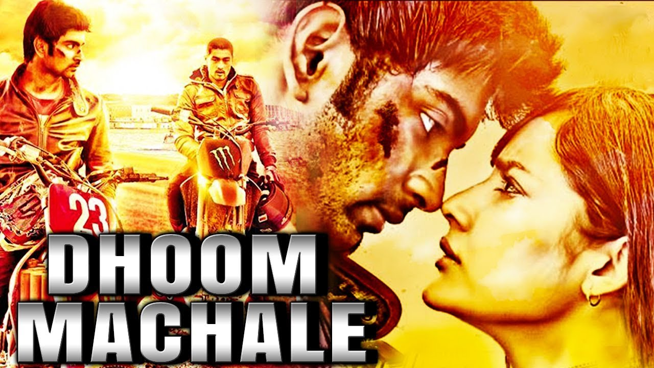 John abraham entry dhoom hd youtube.