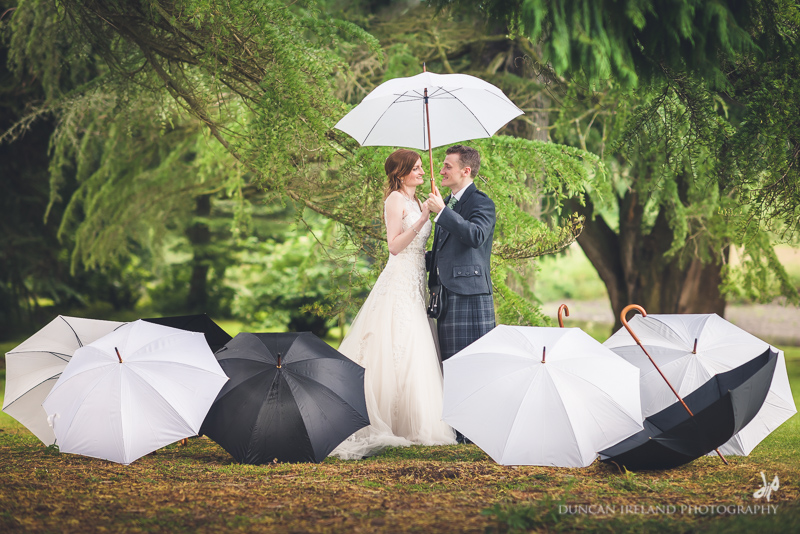 Friars Carse Wedding Photography