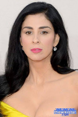 The story of the life of Sarah Silverman, comic actress and writer.