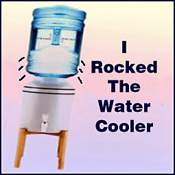 Watercooler Wed Challenge
