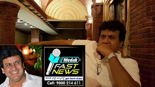 MEDAKFASTNEWS@MFN: Hyderabad: Gullu Dada's Facebook account hacked