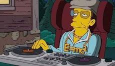 Film Animasi The Simpsons Pernah Prediksikan Kematian Stephen Hawking