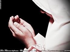 Apakah Doa Wanita Haid Di kabulkan? dan Bagaimana Hukumnya