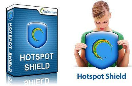 hotspot shield full crack + license key