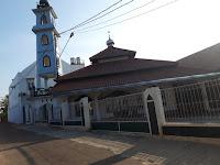 Masjid At Taqwa Segala Mider Hendak Direnovasi, Mau Amalan Jariah, Hayoo, Dibantu!