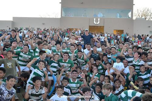 Universitario Campeón  del Torneo Anual de la URS