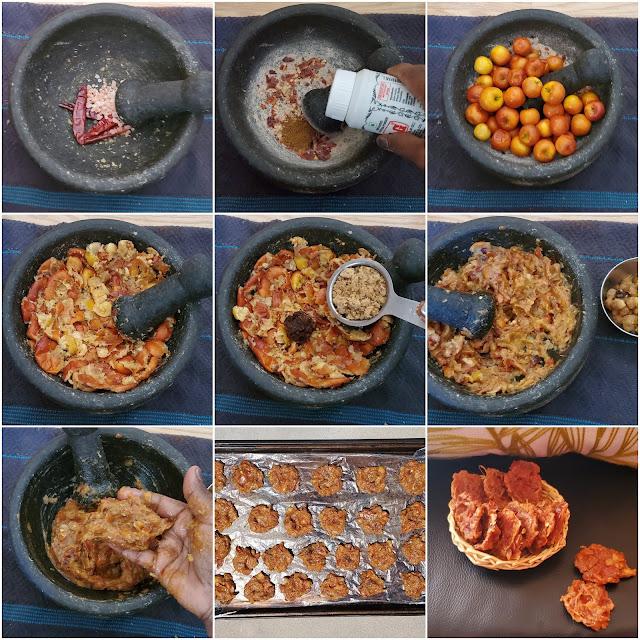 images of Elantha Vadai / Jujube Candy / Regi Vadiyalu / Regi Pandu Vadiyalu