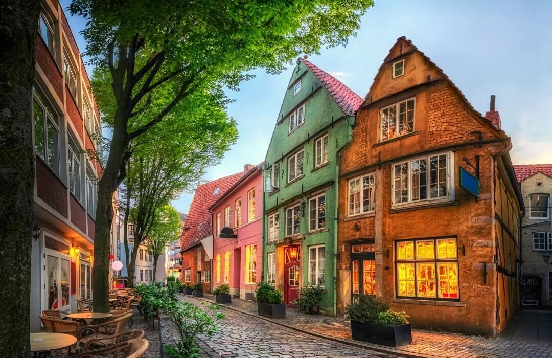 Schnoorviertel-Bremen-Tipps