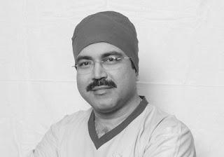 dr gautam khastagir appointment