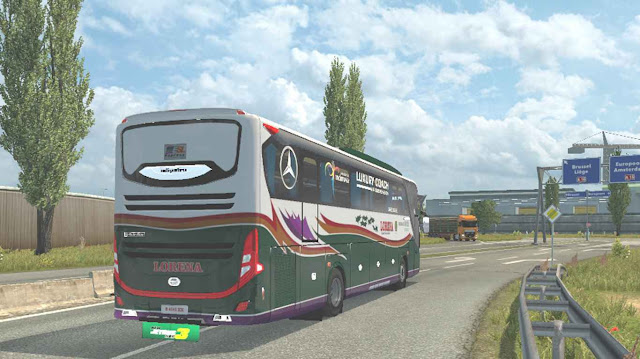 Jetbus 3 HDD by FPS ETS2