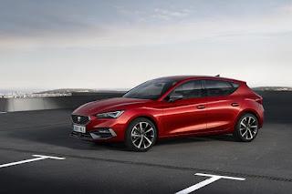 Lo que cuesta renovar un modelo de coche: el nuevo Seat León, 1.100 millones de euros