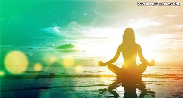 Bevezetés a meditációba - a nyugvás és a belátás meditáció lépései