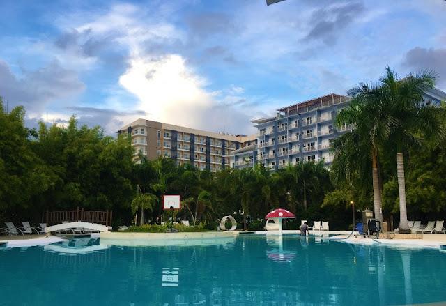 Solea Mactan Resort Cebu