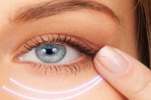 Cara Memperindah Kelopak Mata Bagian Bawah Yang Menghitam