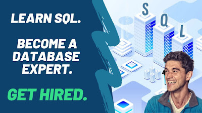 best SQL Courses for Beginners