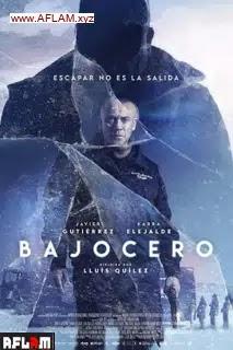 فيلم Below Zero 2021 مترجم اون لاين