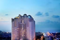 Rayakan Bukber Mewahmu di Hotel Aston Marina Jakarta  Hanya 50.000an
