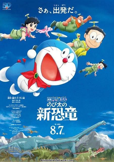 Doraemon Season 07 All Episodes In 720p