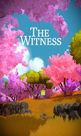 362782 the witness xbox one front cover - The Witness-HI2U