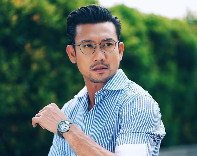 Biodata dan Profil Denny Sumargo