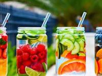 Manfaat Minuman Detoks untuk Diet