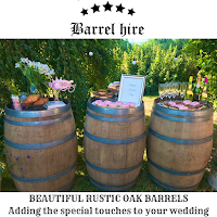 Barrel Hire